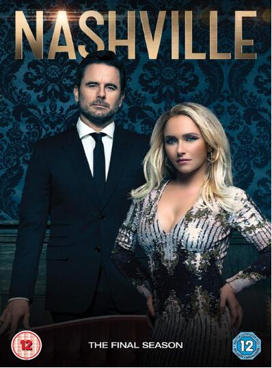 Nashville: The Final Season – UK Region