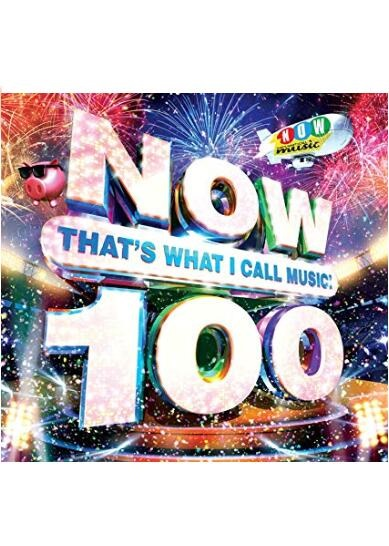 Now That's What I Call Music 100