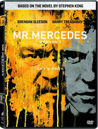 Mr. Mercedes: Season 01