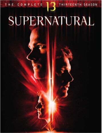 Supernatural: Season 13
