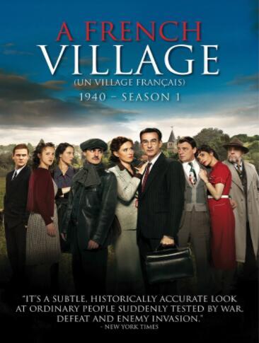 A French Village: Season 1