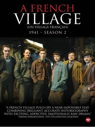 A French Village: Season 2