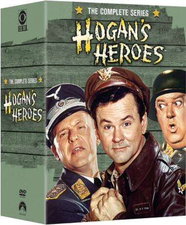 Hogan's Heroes: The Complete Series