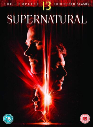 Supernatural: Season 13 – Region 2