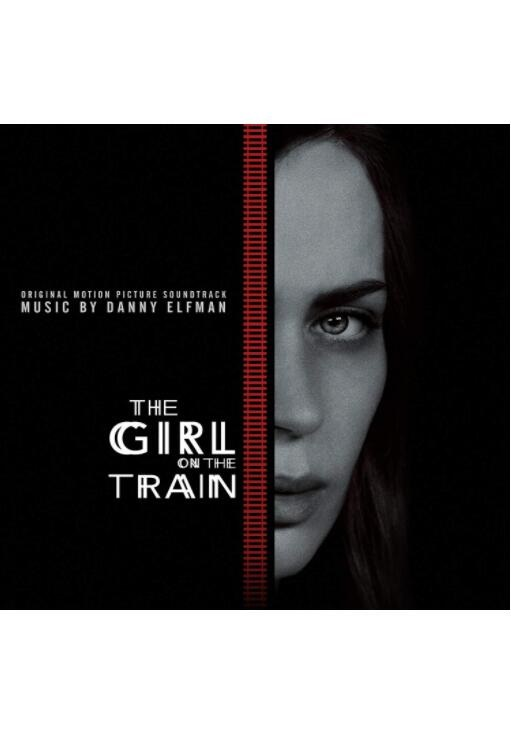 The Girl on the Train Soundtrack