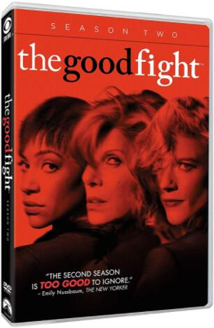 The Good Fight: Season Two