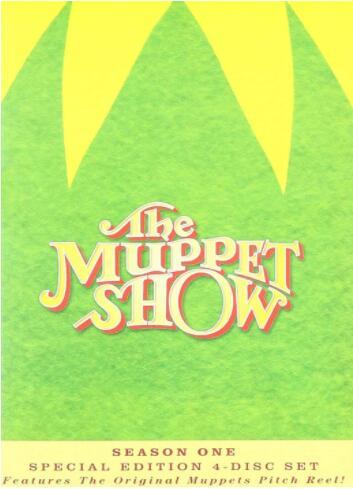 The Muppet Show: Season 1