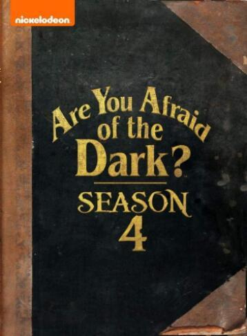 Are You Afraid of the Dark: Season 4
