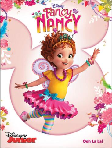 Fancy Nancy: Volume 1