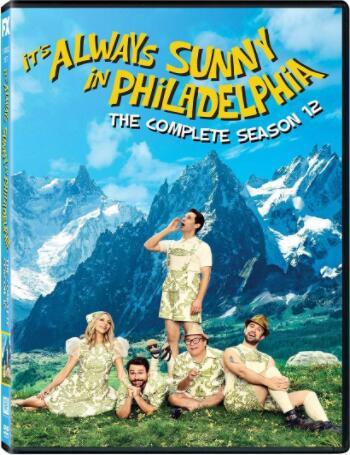 It's Always Sunny in Philadelphia: Season 12
