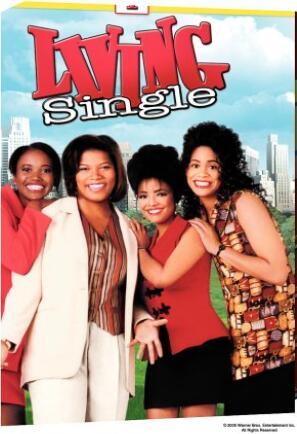 Living Single: Season 1