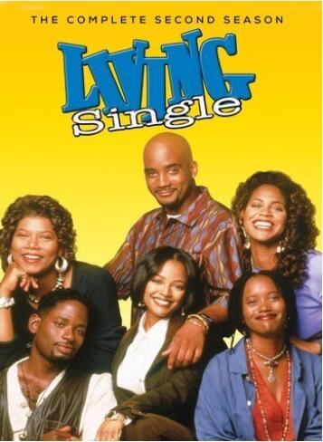 Living Single: Season 2