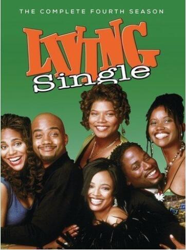 Living Single: Season 4