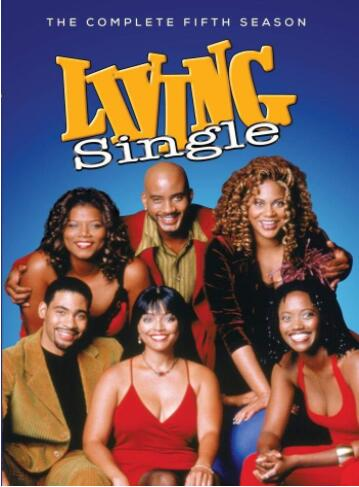 Living Single: Season 5