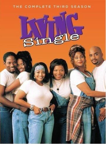 Living Single: Season3