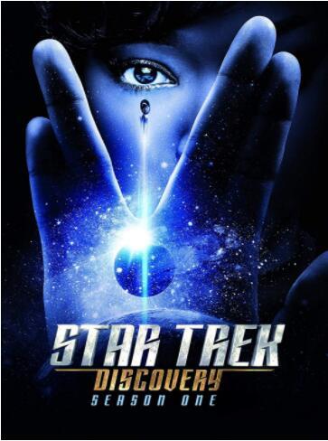 Star Trek Discovery: Season 1