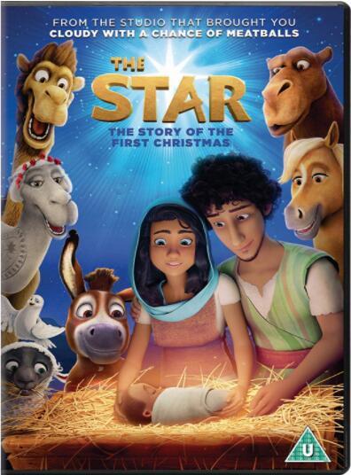 The Star – Region 2
