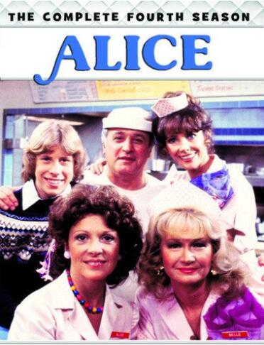 Alice: Season 4