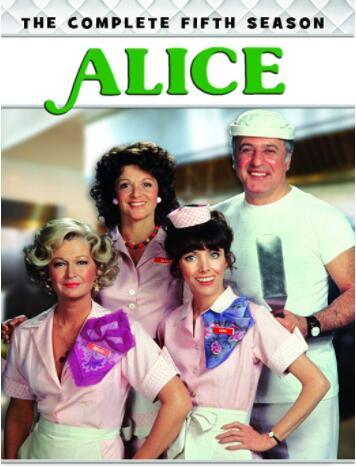 Alice: Season 5
