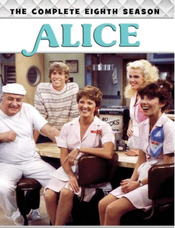Alice: Season 8
