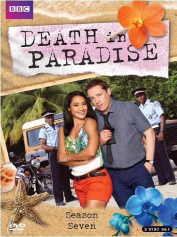 Death in Paradise: Season 7