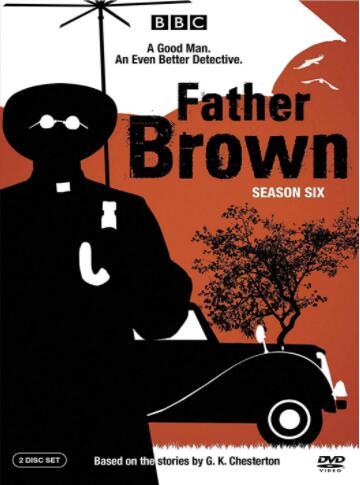 Father Brown: Season 6