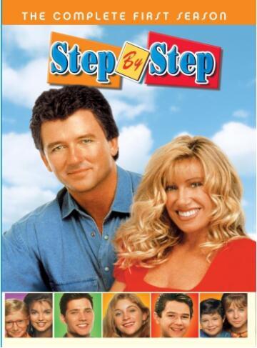 Step by Step: Season 1