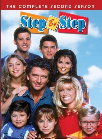 Step by Step: Season 2