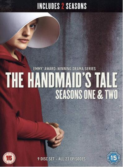 The Handmaid'S Tale: Season 1-2 [Region 2]