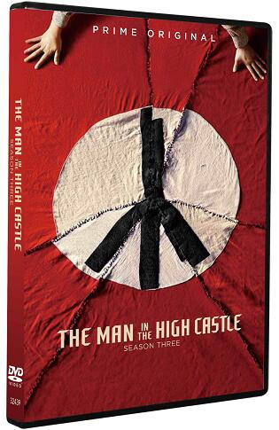 The Man in the High Castle: Season 3