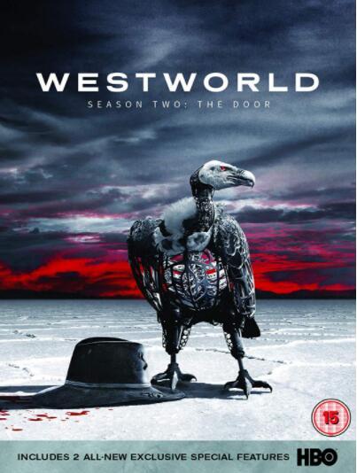 Westworld: Season 2 – Region 2