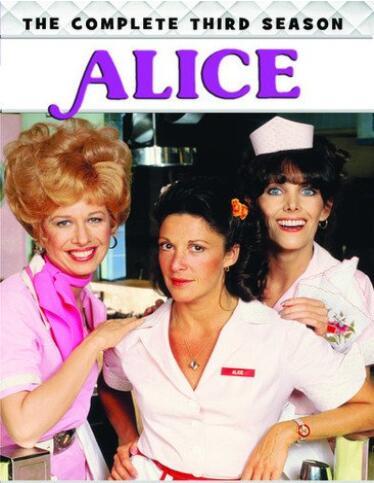 Alice: Season 3