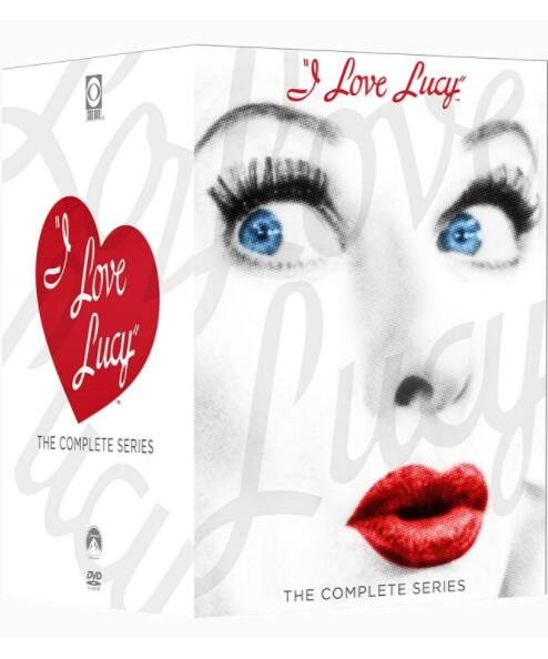 I Love Lucy: The Complete Series