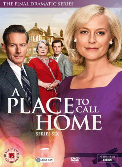 A Place to Call Home: Series 6 – UK Region