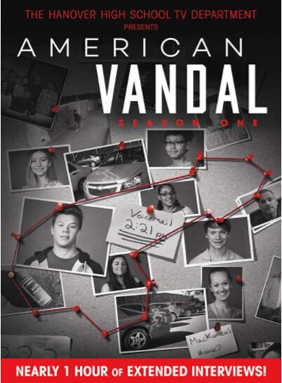 American Vandal: Season One