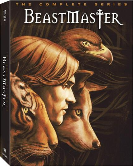 Beastmaster: Complete Series