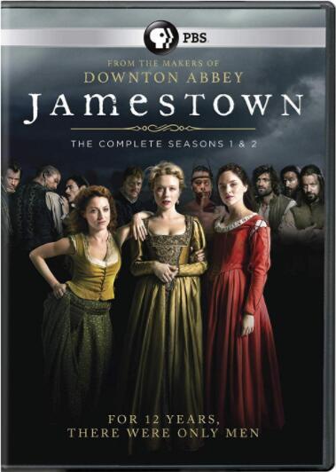 Jamestown: Seasons 1&2