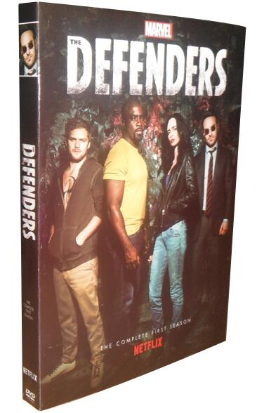 The Defenders: Season 1