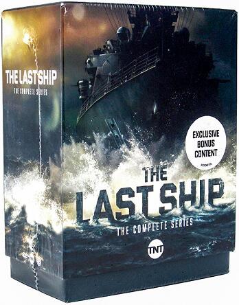 The Last Ship: Season 1-5