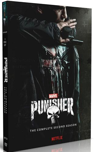 The Punisher: Season 2