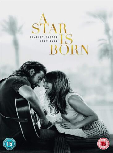 A Star is Born – UK Region