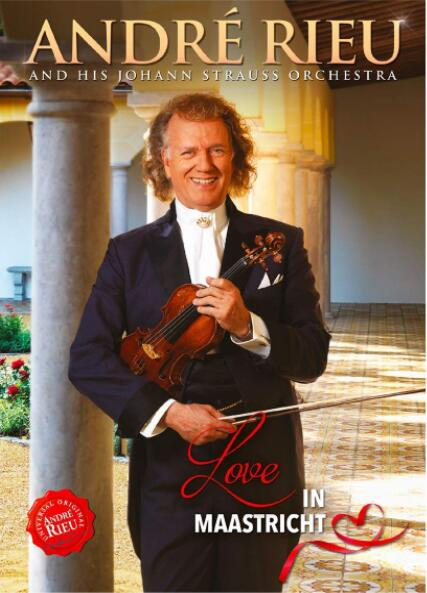 Andre Rieu Love in Maastricht