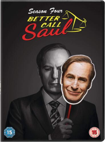 Better Call Saul: Season 4 – UK Region