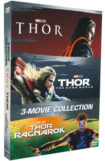 Thor 1-3