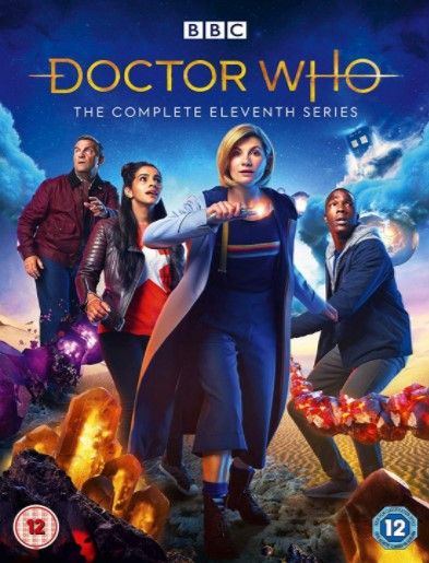 Doctor Who: Series 11 – UK Region