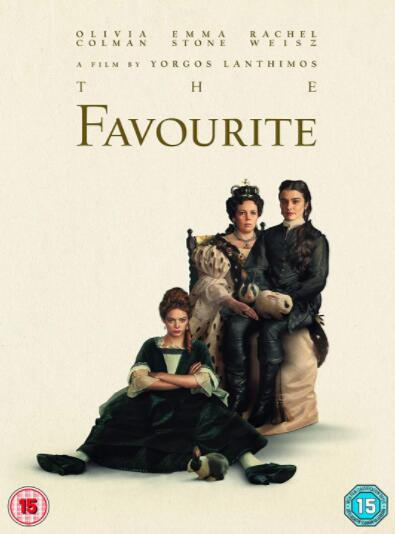 The Favourite – UK Region