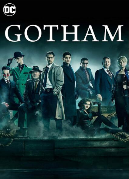 Gotham: Complete Series