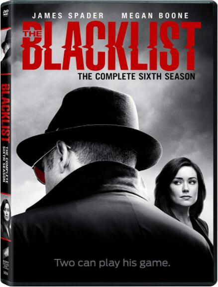 The Blacklist: Season 06