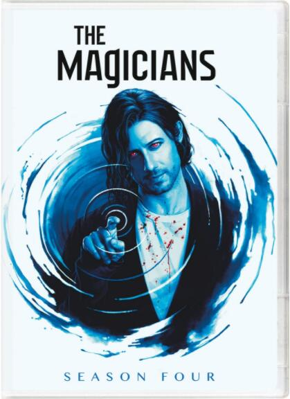 The Magicians: Season 4