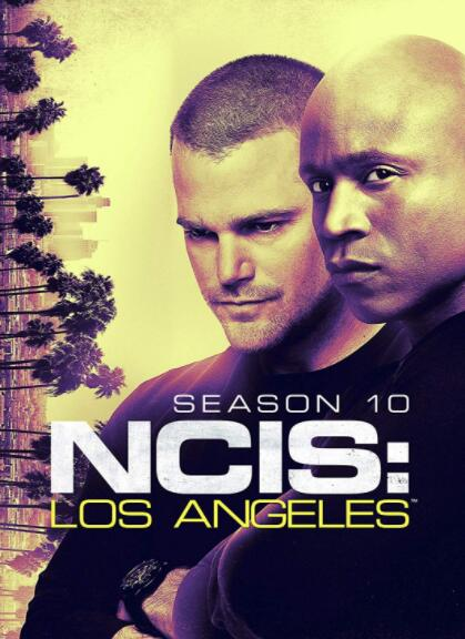 NCIS: Los Angeles – Season 10